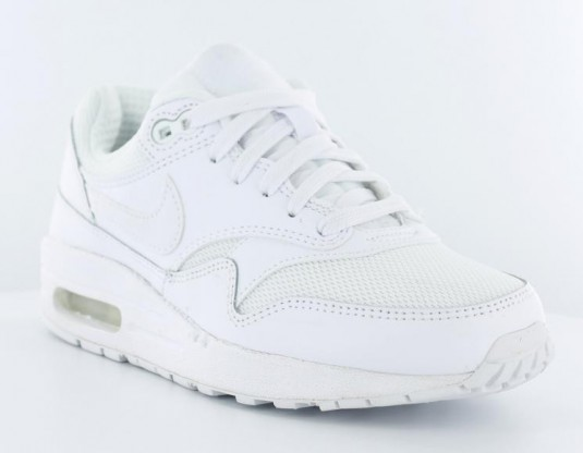 air max one blanche femme boutique