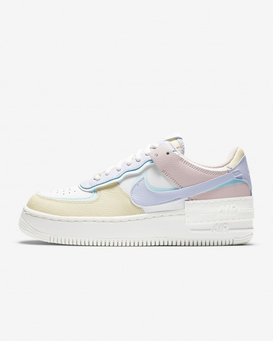 chaussure pour femme nike air force 1 shadow prix