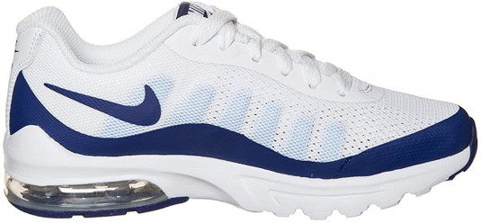 chaussures running air max invigor femme magasin