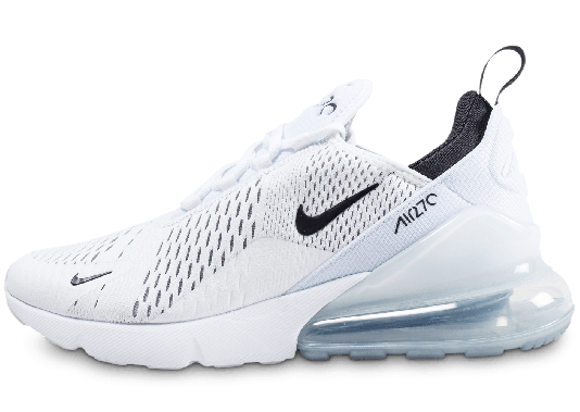 nike 270 blanche femme remise