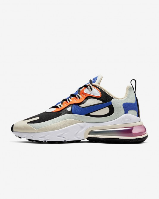 nike 270 react femme outlet