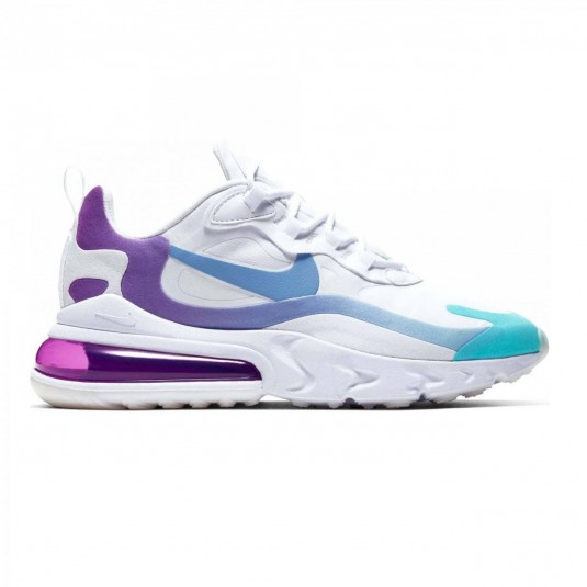 nike 270 react femme pas cher collection