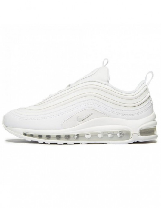 nike 97 femme blanche remise