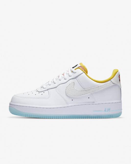 nike air force 1 07 femme collection