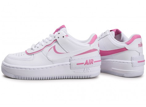 nike air force 1 femme rose fluo clearance