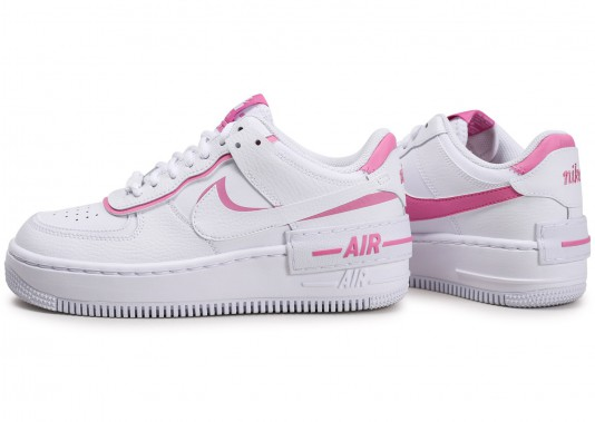 nike air force 1 femme rose pastel clearance
