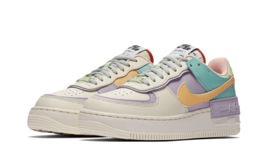 nike air force 1 femme shadow ivoire magasin