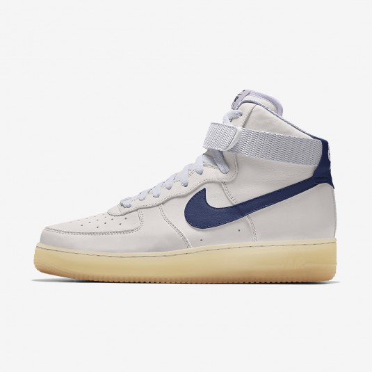 nike air force 1 high by you femme prix