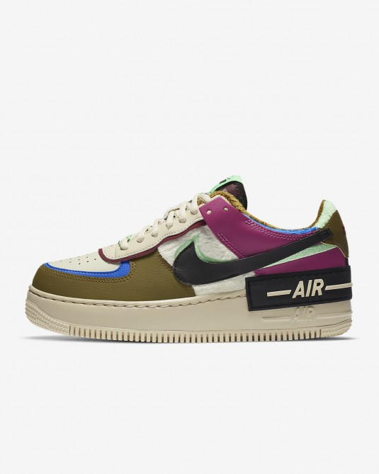 nike air force 1 shadow se femme magasin