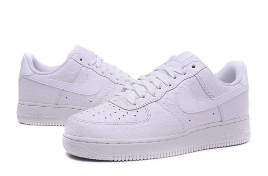 nike air force one blanche basse femme réduction