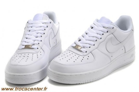 nike air force one blanche et grise femme collection