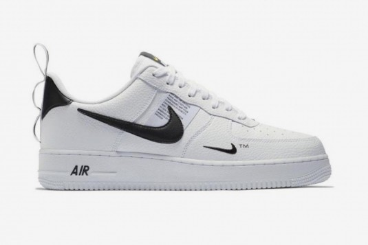 nike air force one lv8 utility femme clearance